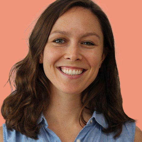 Brianna McKinney headshot, Director of Development and Marketing