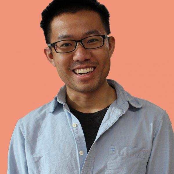 Jia Yong Zeng headshot, full stack developer