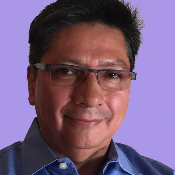 Jorge Rosero headshot, Virtual Financial Coach