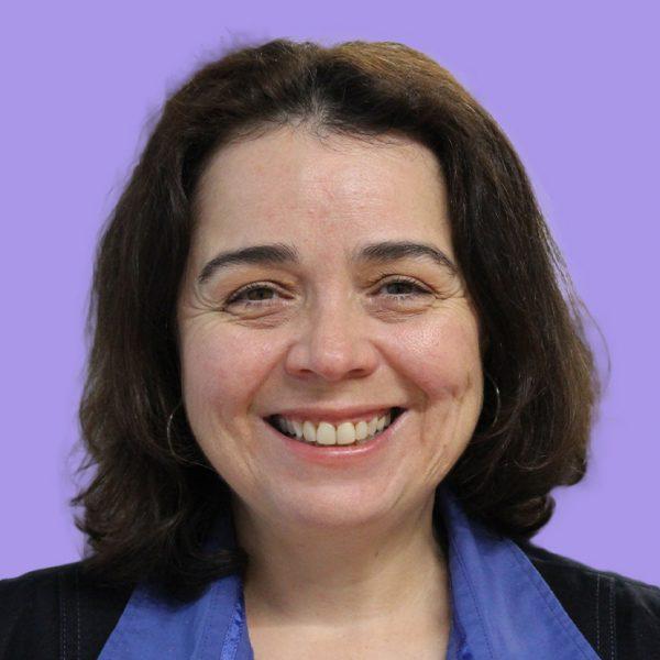 Laura-Ann Pafundi headshot, Director of Finance and Operations
