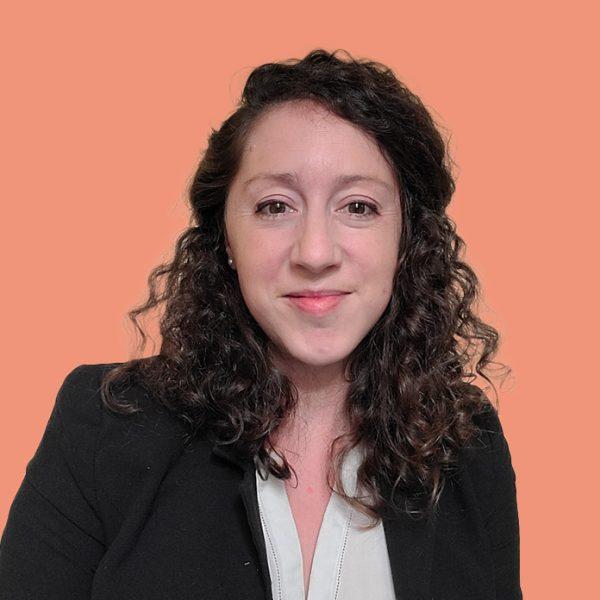 Megan Bolado headshot