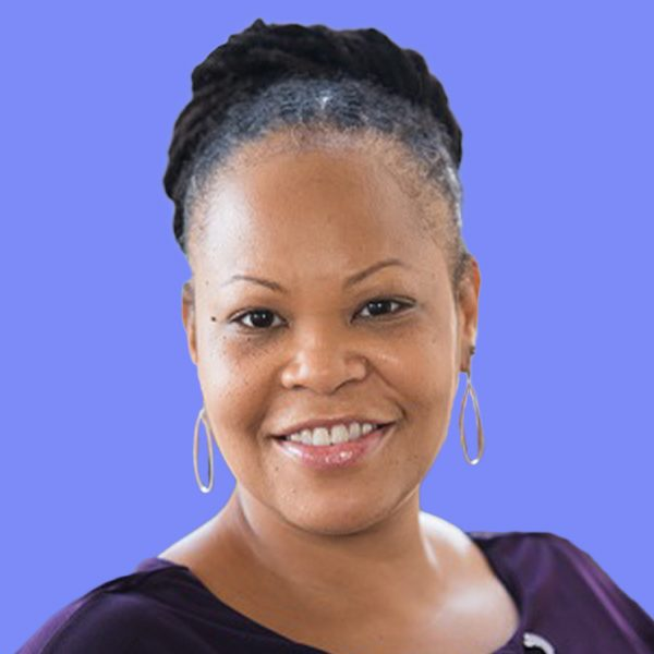 ShaWanda Manuel-Braham headshot, Executive Coordinator